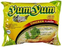 Yum Yum Instantnudeln Huhn, 30er Pack (30 x 60 g) - 1