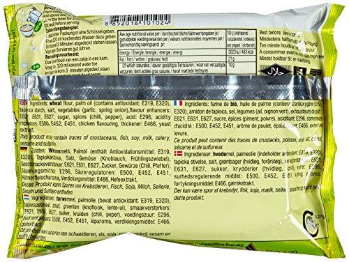 Yum Yum Instantnudeln Huhn, 30er Pack (30 x 60 g) - 4
