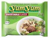 Yum Yum Instantnudeln mit Gemüsegeschmack, 30er Pack (30 x 60 g) - 1