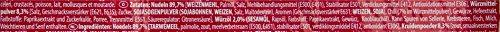Nissin Demae Ramen Spicy, 5er Pack (5 x 100 g Beutel) - 3