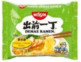 Nissin Instant Nudeln Demae Huhn 100g, 30er Pack (30 x 100 g) - 1