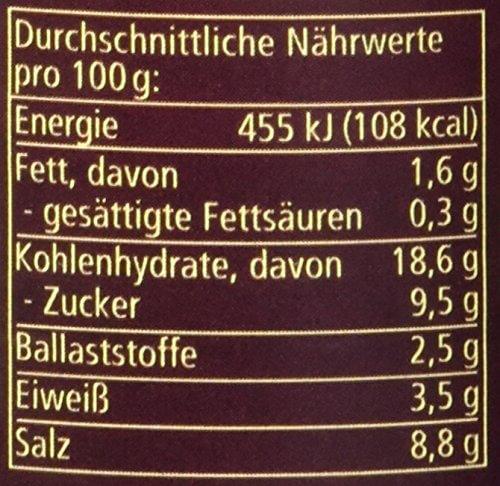 Alnatura Bio Rote Thai-Curry-Paste, 6er Pack (6 x 135 g) - 3