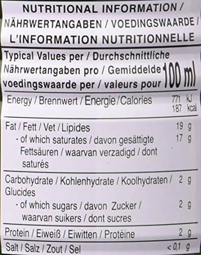 Aroy-D Kokosnussmilch, Fettgehalt: ca. 17%, 12er Pack (12 x 400 ml Packung) - 3