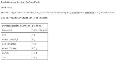 Asiafoodland - Lobo Curry Geschenk Set - 7 Sorten + gratis Stevia Stick - 7