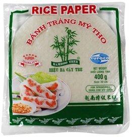 Bamboo Tree Reispapier 22cm 400g - 1