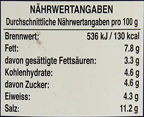 Cock Currypaste, rot, 1er Pack (1 x 1 kg Packung) - 2