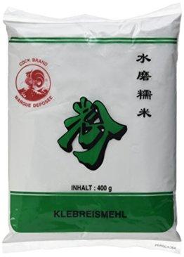 Cock Klebreismehl, 10er Pack (10 x 400 g) - 1