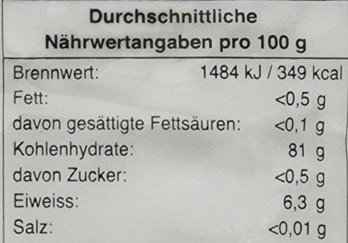 Cock Klebreismehl, 10er Pack (10 x 400 g) - 3