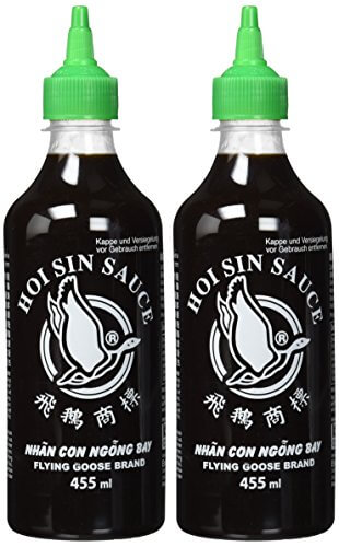 Flying Goose Hoi Sin Sauce, 2er Pack (2 x 455 ml) - 2