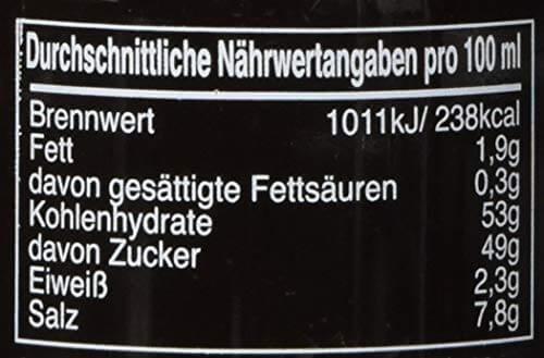 Flying Goose Hoi Sin Sauce, PET-Flasche, 4er Pack (4 x 200 ml) - 3
