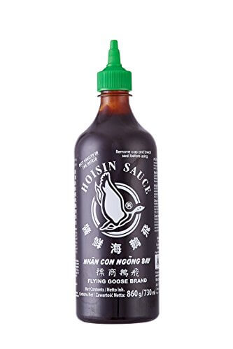 Hoi Sin Sauce 730 ml FLYING GOOSE Hoisin Sauce - 1