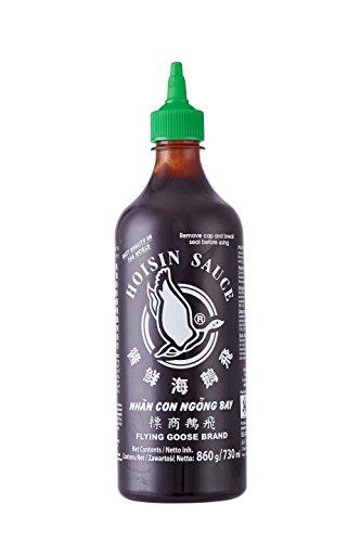Hoi Sin Sauce 730 ml FLYING GOOSE Hoisin Sauce -