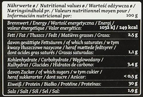 ITA-SAN Seetang, geröstet, für Sushi, ganzes 50 Blatt, nori silber, 1er Pack (1 x 125 g) - 2