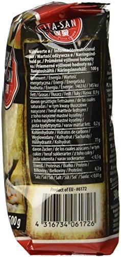 ITA-SAN Sushi Reis, Rundkorn, 7er Pack (7 x 500 g) - 6