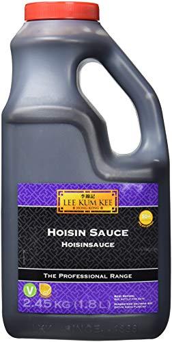 Lee Kum Kee Hoi Sin Sauce, 1er Pack (1 x 2.45 kg Flasche) - 1