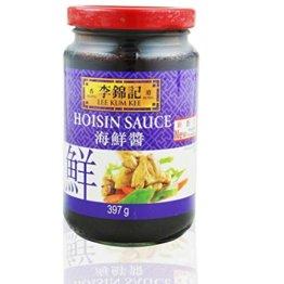 LEE KUM KEE Hoisin-Sauce / Hoi Sin Sauce / Hoisin Sauce 397g - 1