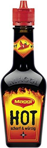 Maggi Hot Würze 120g - 1