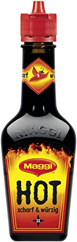 Maggi Hot Würze 120g -