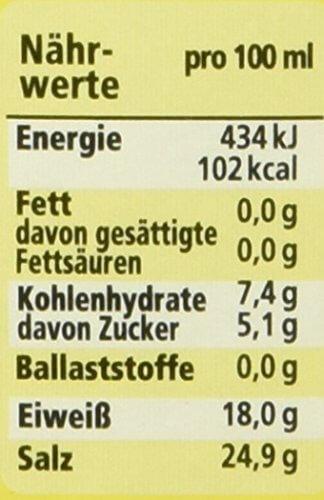 Maggi Würze, 125 g Flasche - 2