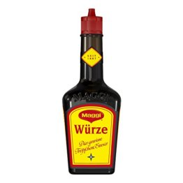 Maggi Würze, 250g Flasche - 1