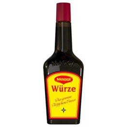 Maggi Würze Vorratsflasche, 6er Pack (6 x 1 kg) - 1