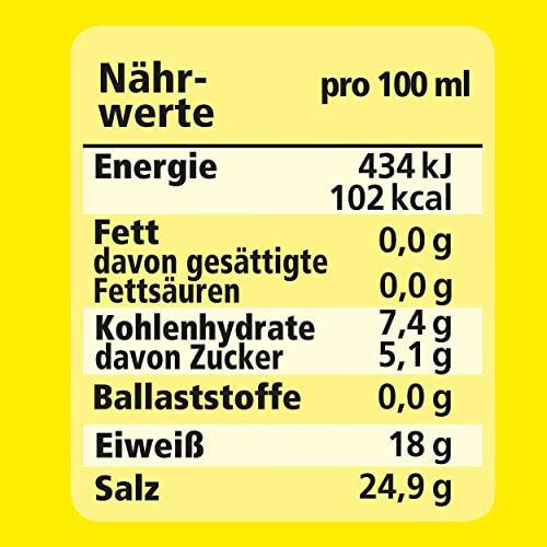 Maggi Würze Vorratsflasche, 6er Pack (6 x 1 kg) - 2