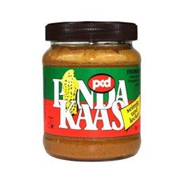 PCD Pindakaas Erdnusspaste, Vorteilspackung, höchste Qualität, (4 x 350g) [als 1er, 4er und 10er Packung erhältlich] - 1