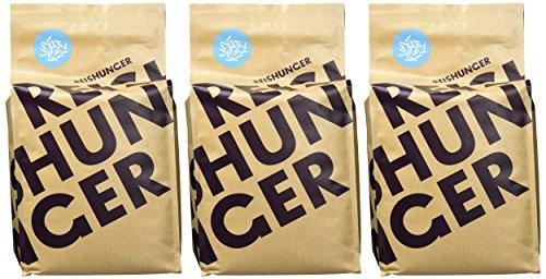 Reishunger Basmati Reis, Pusa 1121 Basmati, Indien, Himalaya (3 x 3 kg) [in allen Größen erhältlich: 200 g bis 9kg] - 2