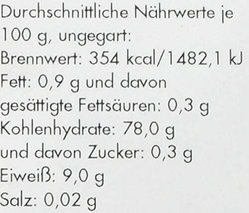 Reishunger Basmati Reis, Pusa 1121 Basmati, Indien, Himalaya (3 x 3 kg) [in allen Größen erhältlich: 200 g bis 9kg] - 3