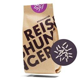 Reishunger Jasmin Reis, Thailand (3 kg) Sorte: Thai Hom Mali Duftreis - erhältlich in 200 g bis 9 kg - 1