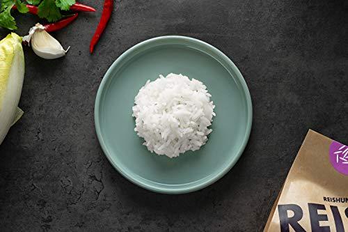 Reishunger Jasmin Reis, Thailand (3 kg) Sorte: Thai Hom Mali Duftreis - erhältlich in 200 g bis 9 kg - 4