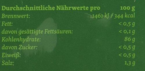 Ricefield Reispapier, rund, 22 cm, 1 Pack (300 g Packung) - 2