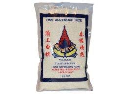 Royal Thai Klebereis (Sticky Rice), 1kg - 1