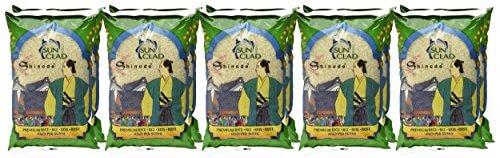 SUN CLAD Shinode Sushi Reis, 10er Pack (10 x 1 kg) - 2