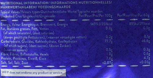 TILDA Pure Basmati / Basmati Reis / Basmatireis / Pure Original Basmati, 1er Pack (1 x 5 kg Packung) - 2
