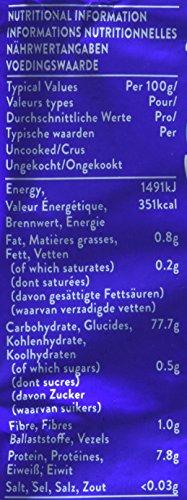 Tilda Pure Original Basmati Rice, 2er Pack (2 x 2 kg) - 3